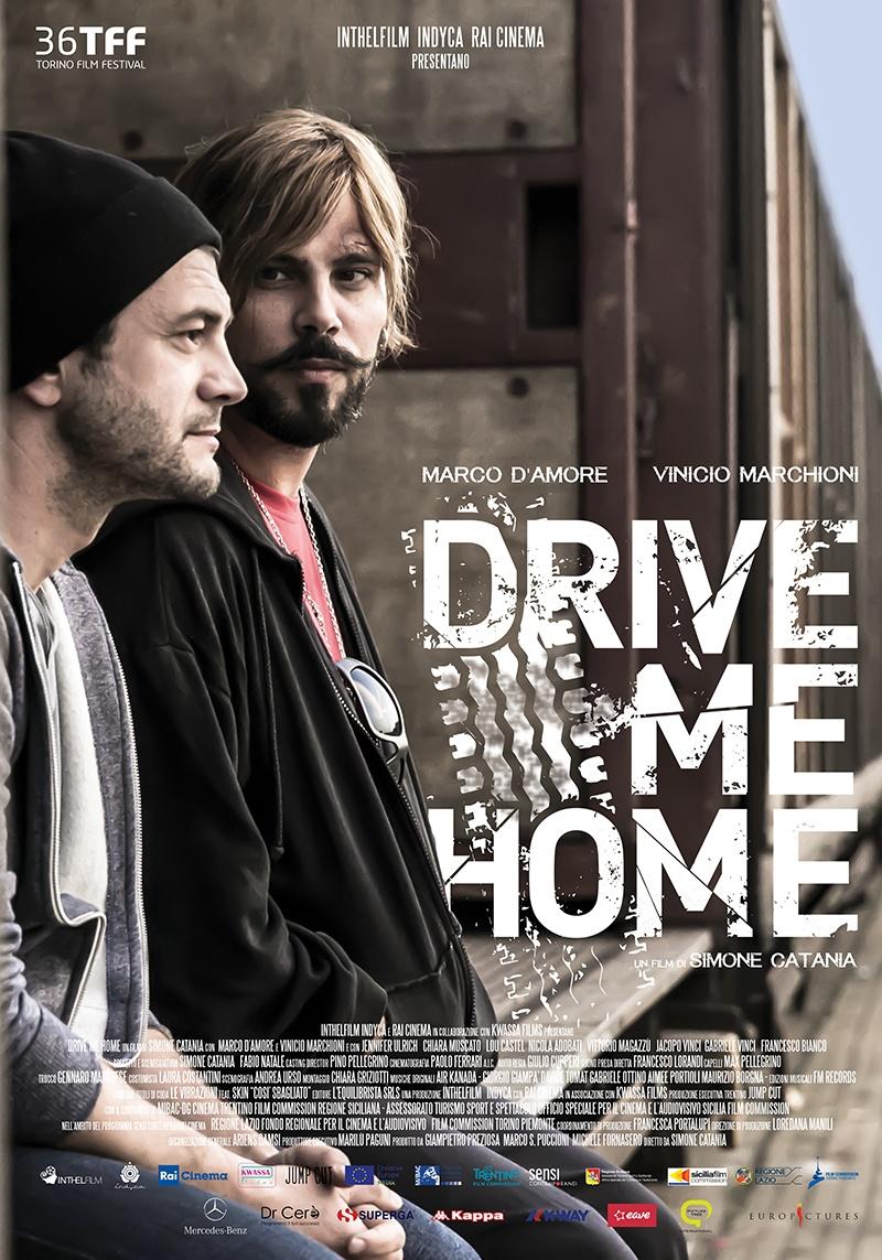 DRIVE ME HOME | Dal 26 Settembre al Cinema